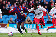 Crystal Palace v Ipswich Town 261209