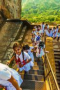 Sri Lanka-Sigiriya Rock