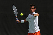 2/24/13 Men's Tennis vs North Florida