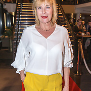 NLD/Zaandam/20190219- Première Karin Bloemen Souvenirs, Inge Ipenburg