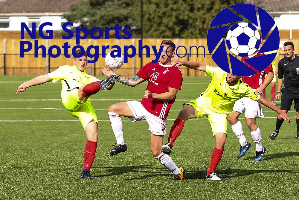 Bracknell Town FC vs Binfield FC
