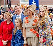 King's Day 2019, 27-04-2019