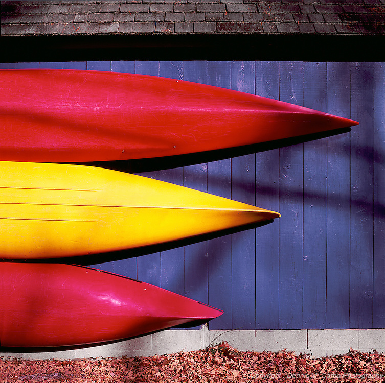 More Kayaks in More Places