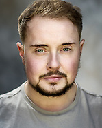 Actor Headshots Riley Carter Millington