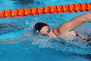 2016 Miami Hurricanes Swimming & Diving Action Photo Day