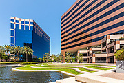 Price Waterhouse Coopers LLP Building At The Irvine Business Complex