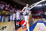 DESCRIZIONE : Tbilisi Nazionale Italia Uomini Tbilisi City Hall Cup Italia Italy Estonia Estonia<br /> GIOCATORE : Andrea Bargnani<br /> CATEGORIA : pregame before<br /> SQUADRA : Italia Italy<br /> EVENTO : Tbilisi City Hall Cup<br /> GARA : Italia Italy Estonia Estonia<br /> DATA : 15/08/2015<br /> SPORT : Pallacanestro<br /> AUTORE : Agenzia Ciamillo-Castoria/Max.Ceretti<br /> Galleria : FIP Nazionali 2015<br /> Fotonotizia : Tbilisi Nazionale Italia Uomini Tbilisi City Hall Cup Italia Italy Estonia Estonia