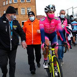 14-03-2021: Wielrennen: GP Oetingen: Oetingen: Elisa Balsamo