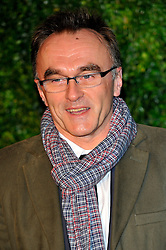 Danny Boyle attends the 58th London Evening Standard Theatre Awards in association with Burberry, London, UK, November 25, 2012. Photo by Chris Joseph / i-Images.