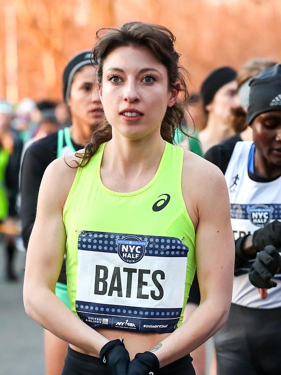 asics<br /> NYRR NYC Half Marathon