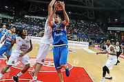 PESARO 11 MARZO 2012<br /> BASKET ALL STAR GAME<br /> ITALIA - ALL STARS<br /> NELLA FOTO CHIOTTI<br /> FOTO CIAMILLO