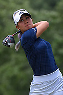 Danielle Kang (USA) watches her tee shot on 2 during round 2 of the 2019 US Women's Open, Charleston Country Club, Charleston, South Carolina,  USA. 5/31/2019.<br /> Picture: Golffile | Ken Murray<br /> <br /> All photo usage must carry mandatory copyright credit (© Golffile | Ken Murray)