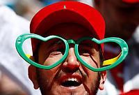 morocco fan<br /> Moscow 20-06-2018 Football FIFA World Cup Russia  2018 <br /> Portugal - Morocco / Portogallo - Marocco <br /> Foto Matteo Ciambelli/Insidefoto