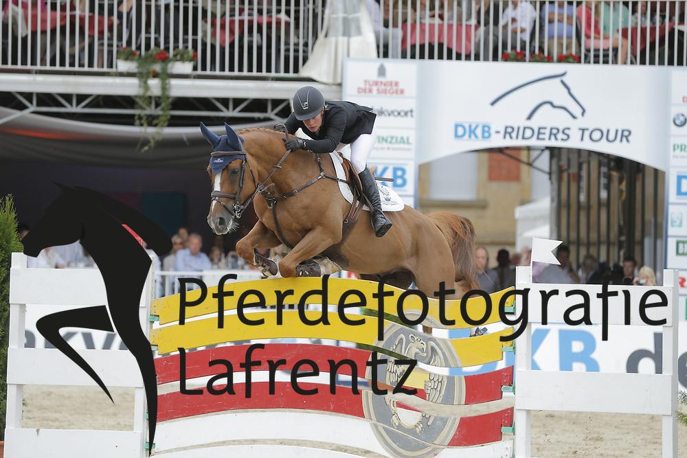 Augustsson, Angelica, Quiet Easy<br /> Münster - Turnier der Sieger<br /> Grosser Preis<br /> © www.sportfotos-lafrentz.de/ Stefan Lafrentz