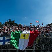 Monza FP3 / Qualifying