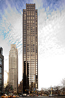 Building at 1 Central Park West