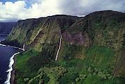 North Kohala Coast, Island of Hawaii<br />