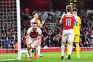 Arsenal v BATE Borisov 210219