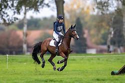 Magnus Tine, BEL, Dizzy van het Lichterveld Z<br /> CNC Minderhout 2020<br /> © Hippo Foto - Dirk Caremans<br /> 25/10/2020