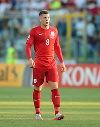 Ross Barkley of England (Everton)  - Mandatory byline: Joe Meredith/JMP - 07966386802 - 05/09/2015 - FOOTBALL- INTERNATIONAL - San Marino Stadium - Serravalle - San Marino v England - UEFA EURO Qualifers Group Stage
