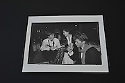 Archie Orr-Ewing and Polly Astor. Abomni Ball. Grosvenor House, London. 1986.