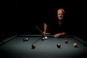 Pool Hustler, Las Vegas.