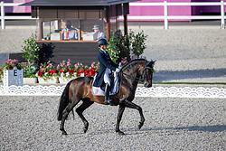 Caetano Maria, POR, Fenix De Tineo, 155<br /> Olympic Games Tokyo 2021<br /> © Hippo Foto - Stefan Lafrentz<br /> 27/07/2021no
