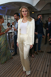 Kate Upton attending the Tag-Heuer Under Pressure Award event as part of the 75th Monaco F1 Grand Prix, Monaco on May 27, 2017. Photo by Marco Piovanotto/ABACAPRESS.COM