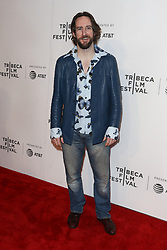 Actor Phil Burke attends 'The Exception' screening during the 2017 TriBeCa Film Festival at at BMCC Tribeca PAC on April 26, 2017 in New York City. (Photo by Debby Wong/imageSPACE) *** Please Use Credit from Credit Field ***