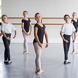 Client:  Dance Magazine; Location: Northwest Florida Ballet