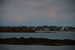 Photos at or near the Greeley Cottage in South Harpswell Maine at Potts Point
