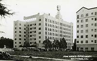1934 Ravenswood Apts. on Rossmore Blvd.