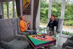 Interview KITTEL Patrik (SWE)<br /> Dülmen - Homestory Patrik Kittel 2019<br /> 08. Juli 2019<br /> © www.sportfotos-lafrentz.de/Stefan Lafrentz