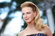 Nicole Kidman  attend 'Inside Llewyn Davis' Premiere during the 66th Annual Cannes Film Festival at Palais des Festivals on May 19, 2013 in Cannes, France