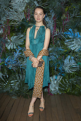 Princess Alexandra of Hanover attend the Alberta Ferretti cruise collection fashion show held at Monaco Yacht Club, Monaco on May 18 , 2109. Photo by ABACAPRESS.COM