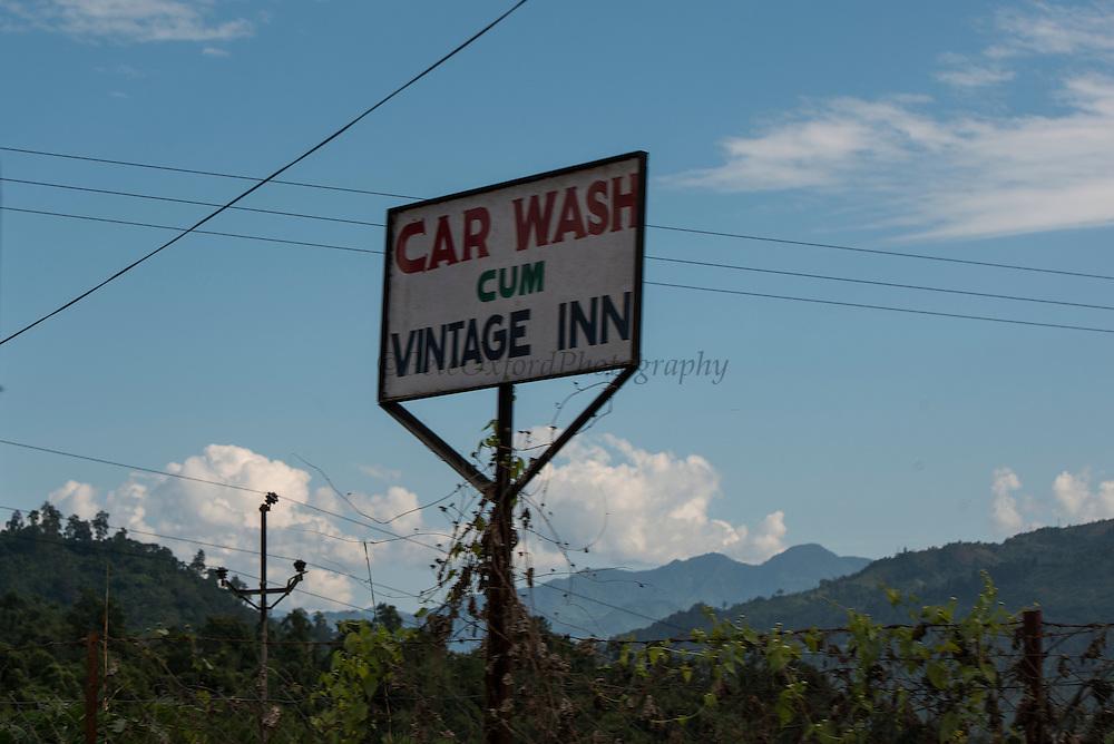 Adi Gollong village<br /> Adi Gallong Tribe<br /> Arunachal Pradesh<br /> North East India