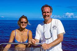 Delphine Legay & David Barron