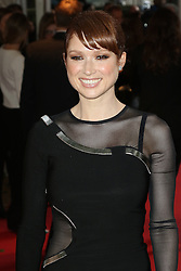 Ellie Kemper, Glamour Women of the Year Awards, Berkeley Square Gardens, London UK, 02 June 2014, Photos by Richard Goldschmidt /LNP © London News Pictures