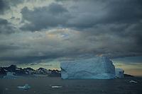 South Georgia<br />United Kingdom Overseas Territory<br />A Subantarctic Island in the Southern Ocean