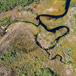 """""""Lagoa de Caraís (Paisagem) fotografado em Guarapari, município do estado do Espírito Santo -  Sudeste do Brasil. Bioma Mata Atlântica. Registro feito em 2018.<br /> ⠀<br /> ⠀<br /> <br /> <br /> <br /> <br /> ENGLISH: Lagoon of Caraís photographed in Guarapari, in Espírito Santo - Southeast of Brazil. Atlantic Forest Biome. Picture made in 2018."""""""