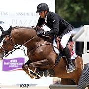 20170525 Equitazione : Piazza di Siena