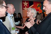 DYLAN JONES; LOUISE CHUNN, Can we Still Be Friends- by Alexandra Shulman.- Book launch. Sotheby's. London. 28 March 2012.