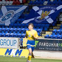 St Johnstone v Dundee Utd 06.09.20