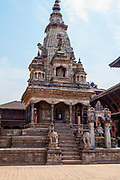 Vatsala Durga Temple, Bhaktapur Durbar Square