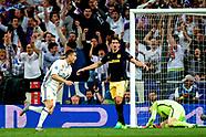 Real Madrid v Atletico Madrid 020517