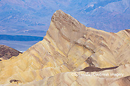 62945-00708 Zabriskie Point in Death Valley Natl Park CA