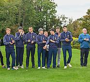 Leinster U/15 Inter Club Final