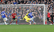 Everton v Cardiff City 150314