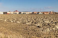 20210111 AREA AGRICOLA DIETRO IPERCOOP FERRARA