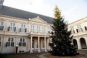 Kerst op Paleis Nooreinde
